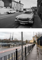 Westferry Road_Millwall Dock Entrance North